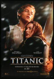 ดูหนังออนไลน์ฟรี Titanic (1997) ไททานิค หนังเต็มเรื่อง หนังมาสเตอร์ ดูหนังHD ดูหนังออนไลน์ ดูหนังใหม่