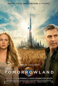 ดูหนังออนไลน์ฟรี Tomorrowland (2015) ผจญแดนอนาคต หนังเต็มเรื่อง หนังมาสเตอร์ ดูหนังHD ดูหนังออนไลน์ ดูหนังใหม่