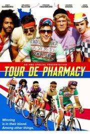 ดูหนังออนไลน์ฟรี Tour de Pharmacy (2017) หนังเต็มเรื่อง หนังมาสเตอร์ ดูหนังHD ดูหนังออนไลน์ ดูหนังใหม่