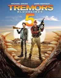 ดูหนังออนไลน์ฟรี Tremors 5 Bloodlines (2015) ทูตนรกล้านปี ภาค 5 หนังเต็มเรื่อง หนังมาสเตอร์ ดูหนังHD ดูหนังออนไลน์ ดูหนังใหม่