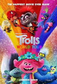 ดูหนังออนไลน์ฟรี Trolls World Tour (2020) โทรลล์ส เวิลด์ ทัวร์ หนังเต็มเรื่อง หนังมาสเตอร์ ดูหนังHD ดูหนังออนไลน์ ดูหนังใหม่