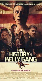 ดูหนังออนไลน์ฟรี True History of the Kelly Gang (2019) ประวัติศาสตร์ที่แท้จริงของแก๊งเคลลี่ หนังเต็มเรื่อง หนังมาสเตอร์ ดูหนังHD ดูหนังออนไลน์ ดูหนังใหม่
