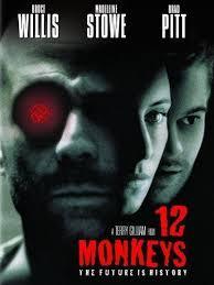ดูหนังออนไลน์ฟรี Twelve Monkeys (1995) 12 มังกี้ส์ 12 ลิงมฤตยูล้างโลก หนังเต็มเรื่อง หนังมาสเตอร์ ดูหนังHD ดูหนังออนไลน์ ดูหนังใหม่