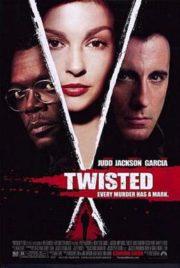 ดูหนังออนไลน์ฟรี Twisted (2004) พลิกปริศนา ฆ่าซ่อนปม หนังเต็มเรื่อง หนังมาสเตอร์ ดูหนังHD ดูหนังออนไลน์ ดูหนังใหม่