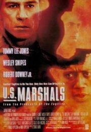 ดูหนังออนไลน์ฟรี U.S. Marshals (1998) คนชนนรก หนังเต็มเรื่อง หนังมาสเตอร์ ดูหนังHD ดูหนังออนไลน์ ดูหนังใหม่