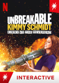 ดูหนังออนไลน์HD Unbreakable Kimmy Schmidt Kimmy vs the Reverend (2020) คิมมี่ ชมิดต์ ผู้แข็งแกร่ง คิมมี่ปะทะบาทหลวง หนังเต็มเรื่อง หนังมาสเตอร์ ดูหนังHD ดูหนังออนไลน์ ดูหนังใหม่