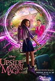ดูหนังออนไลน์ฟรี Upside-Down Magic (2020) ด้วยพลังแห่งเวทมนตร์ประหลาด หนังเต็มเรื่อง หนังมาสเตอร์ ดูหนังHD ดูหนังออนไลน์ ดูหนังใหม่