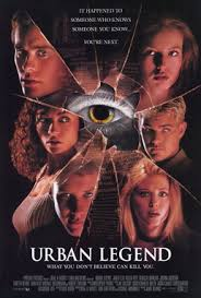 ดูหนังออนไลน์ฟรี Urban Legend (1998) ปลุกตำนานโหดมหาลัยสยอง หนังเต็มเรื่อง หนังมาสเตอร์ ดูหนังHD ดูหนังออนไลน์ ดูหนังใหม่