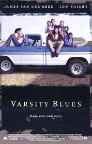 ดูหนังออนไลน์ฟรี Varsity Blues (1999) หนุ่มจืดหัวใจเจ๋ง หนังเต็มเรื่อง หนังมาสเตอร์ ดูหนังHD ดูหนังออนไลน์ ดูหนังใหม่