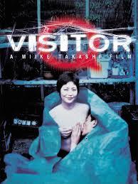 ดูหนังออนไลน์ฟรี Visitor Q (2001) หนังเต็มเรื่อง หนังมาสเตอร์ ดูหนังHD ดูหนังออนไลน์ ดูหนังใหม่
