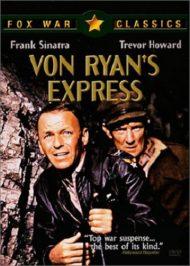 ดูหนังออนไลน์HD Von Ryan's Express (1965) ด่วนนรกเชลยศึก หนังเต็มเรื่อง หนังมาสเตอร์ ดูหนังHD ดูหนังออนไลน์ ดูหนังใหม่