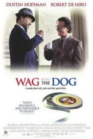 ดูหนังออนไลน์ฟรี Wag the Dog (1997) สองโกหกผู้เกรียงไกร หนังเต็มเรื่อง หนังมาสเตอร์ ดูหนังHD ดูหนังออนไลน์ ดูหนังใหม่