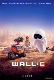 ดูหนังออนไลน์ฟรี Wall-E (2008) วอลล์ – อี  หุ่นจิ๋วหัวใจเกินร้อย หนังเต็มเรื่อง หนังมาสเตอร์ ดูหนังHD ดูหนังออนไลน์ ดูหนังใหม่