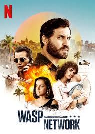 ดูหนังออนไลน์ฟรี Wasp Network (2020) เครือข่ายอสรพิษ หนังเต็มเรื่อง หนังมาสเตอร์ ดูหนังHD ดูหนังออนไลน์ ดูหนังใหม่