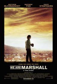 ดูหนังออนไลน์ฟรี We Are Marshall (2006) ทีมกู้ฝัน เดิมพันเกียรติยศ หนังเต็มเรื่อง หนังมาสเตอร์ ดูหนังHD ดูหนังออนไลน์ ดูหนังใหม่
