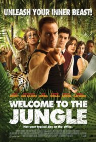 ดูหนังออนไลน์ฟรี Welcome To The Jungle (2013) คอร์สโหดโค้ชมหาประลัย หนังเต็มเรื่อง หนังมาสเตอร์ ดูหนังHD ดูหนังออนไลน์ ดูหนังใหม่