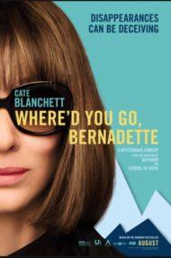 ดูหนังออนไลน์ฟรี Whered You Go Bernadette (2019) หนังเต็มเรื่อง หนังมาสเตอร์ ดูหนังHD ดูหนังออนไลน์ ดูหนังใหม่
