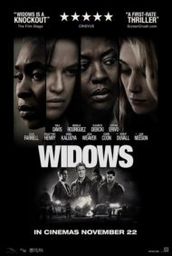 ดูหนังออนไลน์ฟรี Widows (2018) หม้ายสาวล้างบัญชีหนี้ หนังเต็มเรื่อง หนังมาสเตอร์ ดูหนังHD ดูหนังออนไลน์ ดูหนังใหม่