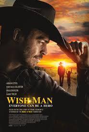 ดูหนังออนไลน์ฟรี Wish Man (2019) หนังเต็มเรื่อง หนังมาสเตอร์ ดูหนังHD ดูหนังออนไลน์ ดูหนังใหม่