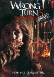 ดูหนังออนไลน์ฟรี Wrong Turn 5 Bloodlines (2012) ปาร์ตี้สยอง หนังเต็มเรื่อง หนังมาสเตอร์ ดูหนังHD ดูหนังออนไลน์ ดูหนังใหม่