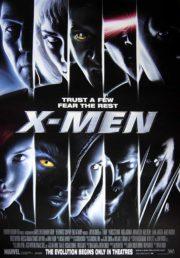 ดูหนังออนไลน์ฟรี X-Men (2000) X-เม็น 1  ศึกมนุษย์พลังเหนือโลก หนังเต็มเรื่อง หนังมาสเตอร์ ดูหนังHD ดูหนังออนไลน์ ดูหนังใหม่