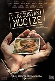 ดูหนังออนไลน์ฟรี Yedinci Kogustaki Mucize (2019) ปาฏิหาริย์ห้องขังหมายเลข 7 หนังเต็มเรื่อง หนังมาสเตอร์ ดูหนังHD ดูหนังออนไลน์ ดูหนังใหม่