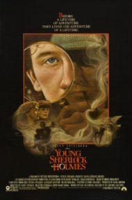 ดูหนังออนไลน์ฟรี Young Sherlock Holmes (1985) หนังเต็มเรื่อง หนังมาสเตอร์ ดูหนังHD ดูหนังออนไลน์ ดูหนังใหม่