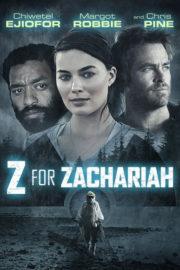 ดูหนังออนไลน์ฟรี Z For Zachariah (2015) ซี ฟอร์ แซ็คคาไรห์ โลกเหงา เราสามคน หนังเต็มเรื่อง หนังมาสเตอร์ ดูหนังHD ดูหนังออนไลน์ ดูหนังใหม่