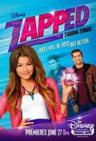 ดูหนังออนไลน์ฟรี Zapped (2014) สาวแซ่บแรงเซี้ยว หนังเต็มเรื่อง หนังมาสเตอร์ ดูหนังHD ดูหนังออนไลน์ ดูหนังใหม่