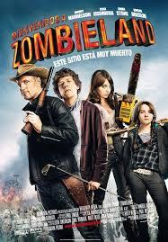 ดูหนังออนไลน์ฟรี Zombieland (2009) ซอมบี้แลนด์ แก๊งคนซ่าส์ล่าซอมบี้ หนังเต็มเรื่อง หนังมาสเตอร์ ดูหนังHD ดูหนังออนไลน์ ดูหนังใหม่