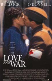 ดูหนังออนไลน์ฟรี in love and War (1996) รักระหว่างรบ หนังเต็มเรื่อง หนังมาสเตอร์ ดูหนังHD ดูหนังออนไลน์ ดูหนังใหม่