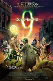 ดูหนังออนไลน์ฟรี 9 (2009) ซูเปอร์ไนน์ อัจฉริยะพลิกโลก หนังเต็มเรื่อง หนังมาสเตอร์ ดูหนังHD ดูหนังออนไลน์ ดูหนังใหม่