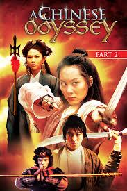 ดูหนังออนไลน์ฟรี A Chinese Odyssey 2 (1995) ไซอิ๋ว เดี๋ยวลิงเดี๋ยวคน ภาค 2 หนังเต็มเรื่อง หนังมาสเตอร์ ดูหนังHD ดูหนังออนไลน์ ดูหนังใหม่