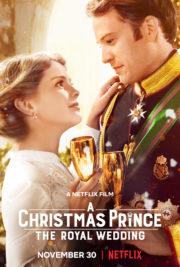 ดูหนังออนไลน์ฟรี A Christmas Prince The Royal Wedding (2018) เจ้าชายคริสต์มาส หนังเต็มเรื่อง หนังมาสเตอร์ ดูหนังHD ดูหนังออนไลน์ ดูหนังใหม่