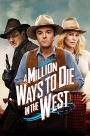 ดูหนังออนไลน์ฟรี A Million Ways to Die in the West (2014) สะเหล่อไม่แอ๊บ แสบได้โล่ห์ หนังเต็มเรื่อง หนังมาสเตอร์ ดูหนังHD ดูหนังออนไลน์ ดูหนังใหม่