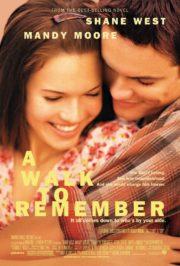 ดูหนังออนไลน์ฟรี A Walk To Remember (2002) ก้าวสู่ฝันวันหัวใจพบรัก หนังเต็มเรื่อง หนังมาสเตอร์ ดูหนังHD ดูหนังออนไลน์ ดูหนังใหม่
