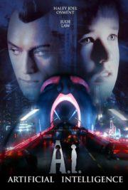 ดูหนังออนไลน์ฟรี A.I. Artificial Intelligence (2001) จักรกลอัจฉริยะ หนังเต็มเรื่อง หนังมาสเตอร์ ดูหนังHD ดูหนังออนไลน์ ดูหนังใหม่