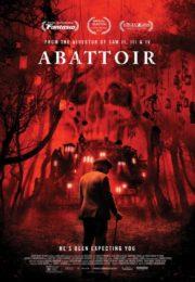 ดูหนังออนไลน์ฟรี Abattoir (2016) บ้านกักผี หนังเต็มเรื่อง หนังมาสเตอร์ ดูหนังHD ดูหนังออนไลน์ ดูหนังใหม่