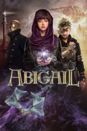 ดูหนังออนไลน์ฟรี Abigail (2019) หนังเต็มเรื่อง หนังมาสเตอร์ ดูหนังHD ดูหนังออนไลน์ ดูหนังใหม่