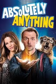 ดูหนังออนไลน์HD Absolutely Anything (2015) พลังเพี้ยน เอเลี่ยนส่งข้ามโลก หนังเต็มเรื่อง หนังมาสเตอร์ ดูหนังHD ดูหนังออนไลน์ ดูหนังใหม่