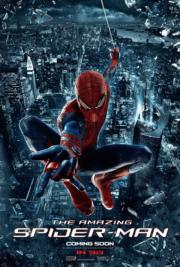 ดูหนังออนไลน์ฟรี Amazing Spider-Man 1 (2012) ดิ อะเมซิ่ง สไปเดอร์แมน 1 หนังเต็มเรื่อง หนังมาสเตอร์ ดูหนังHD ดูหนังออนไลน์ ดูหนังใหม่