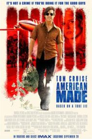ดูหนังออนไลน์ฟรี American Made (2017) อเมริกัน เมด หนังเต็มเรื่อง หนังมาสเตอร์ ดูหนังHD ดูหนังออนไลน์ ดูหนังใหม่