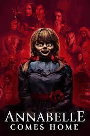 ดูหนังออนไลน์ฟรี Annabelle Comes Home (2019) แอนนาเบลล์ ตุ๊กตาผีกลับบ้าน หนังเต็มเรื่อง หนังมาสเตอร์ ดูหนังHD ดูหนังออนไลน์ ดูหนังใหม่