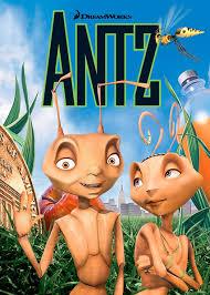 ดูหนังออนไลน์ฟรี Antz (1998) เปิดโลกใบใหญ่ของนายมด หนังเต็มเรื่อง หนังมาสเตอร์ ดูหนังHD ดูหนังออนไลน์ ดูหนังใหม่