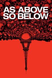 ดูหนังออนไลน์ฟรี As Above So Below (2014) แดนหลอนสยองใต้โลก หนังเต็มเรื่อง หนังมาสเตอร์ ดูหนังHD ดูหนังออนไลน์ ดูหนังใหม่