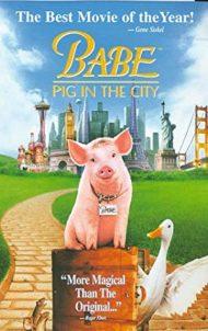 ดูหนังออนไลน์ฟรี Babe: Pig in the City (1998) เบ๊บ 2 หมูน้อยหัวใจเทวดา หนังเต็มเรื่อง หนังมาสเตอร์ ดูหนังHD ดูหนังออนไลน์ ดูหนังใหม่
