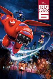 ดูหนังออนไลน์ฟรี Big Hero 6 (2014) บิ๊กฮีโร่ 6 หนังเต็มเรื่อง หนังมาสเตอร์ ดูหนังHD ดูหนังออนไลน์ ดูหนังใหม่