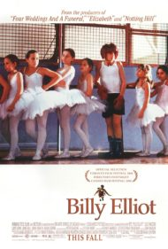 ดูหนังออนไลน์ฟรี Billy Elliot (2000) บิลลี่ อีเลียต ฝ่ากำแพงฝันให้ลั่นโลก หนังเต็มเรื่อง หนังมาสเตอร์ ดูหนังHD ดูหนังออนไลน์ ดูหนังใหม่