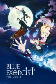 ดูหนังออนไลน์ฟรี Blue Exorcist The Movie (2012) มือปราบผีพันธุ์ซาตาน เดอะมูฟวี่ หนังเต็มเรื่อง หนังมาสเตอร์ ดูหนังHD ดูหนังออนไลน์ ดูหนังใหม่