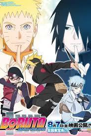 ดูหนังออนไลน์ฟรี Boruto Naruto the Movie (2015) โบรูโตะ นารูโตะ เดอะมูวี่ 11 ตำนานใหม่สายฟ้าสลาตัน หนังเต็มเรื่อง หนังมาสเตอร์ ดูหนังHD ดูหนังออนไลน์ ดูหนังใหม่